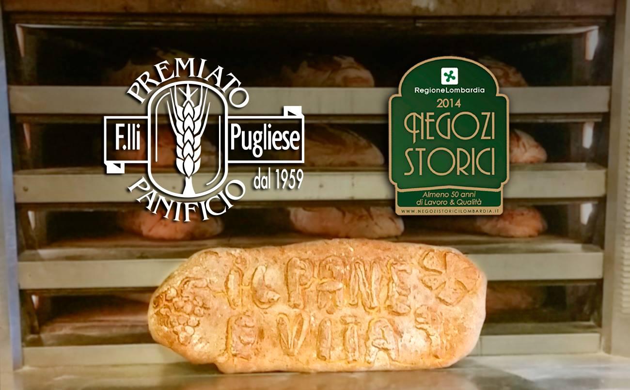 Il pane è vita